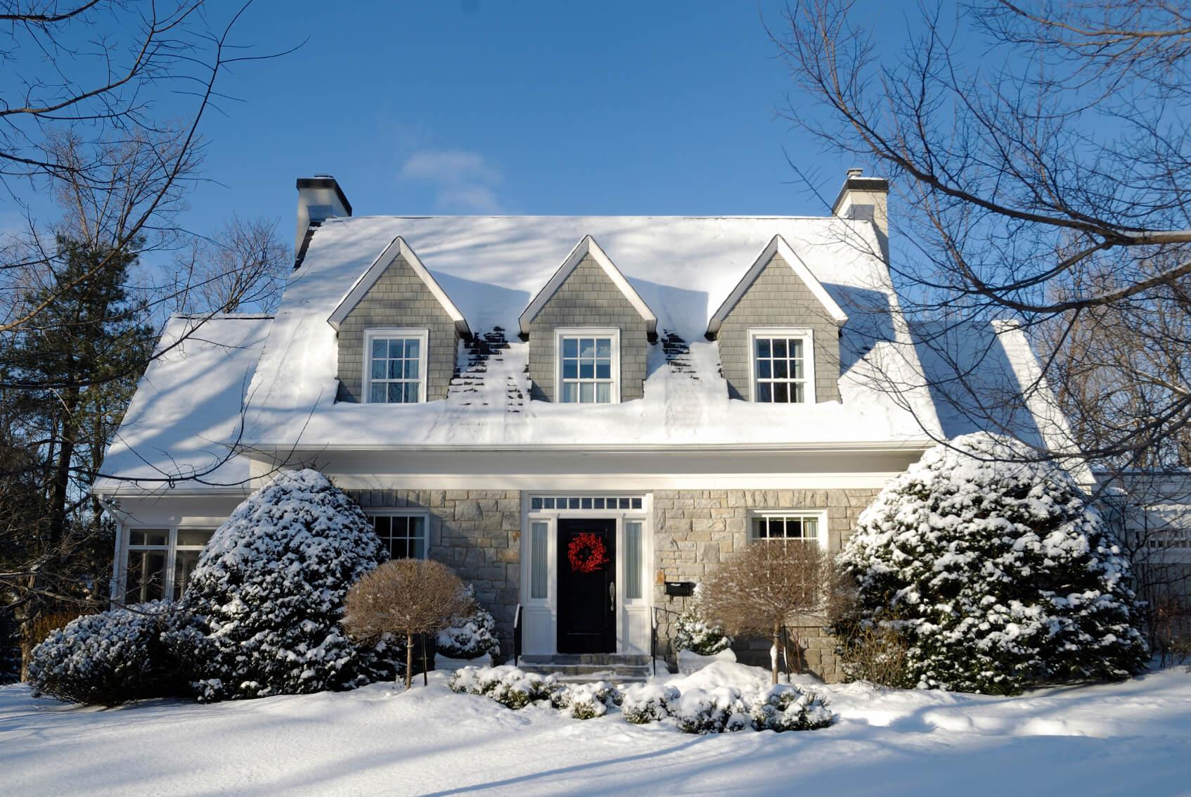 locuinta pregatita pentru iarna