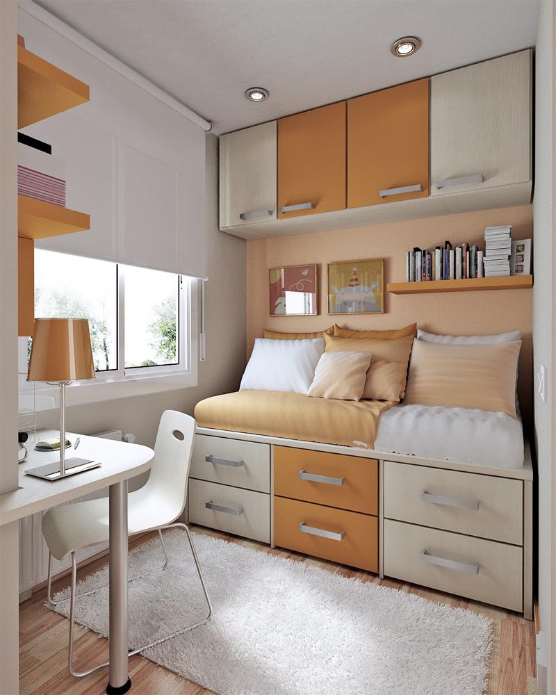 culori deschise dormitor