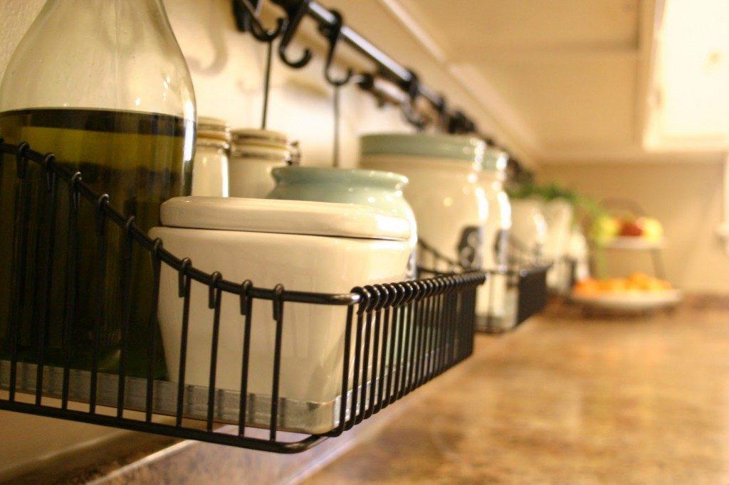 coșulețe și tăvi bucatarie