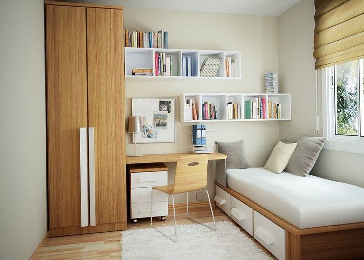 mobilier de dimensiuni reduse