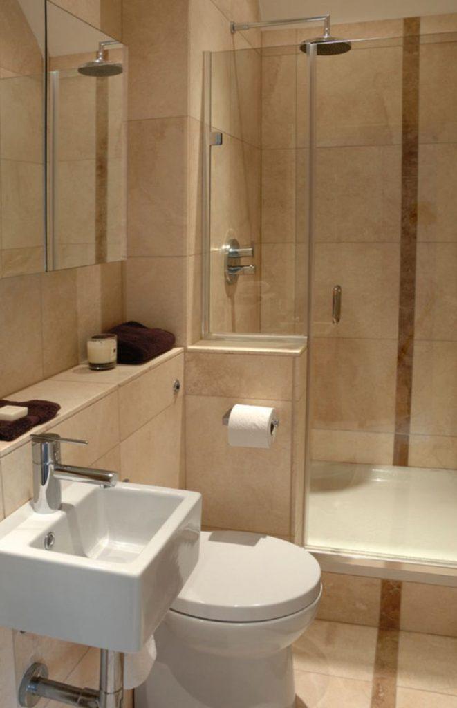 Bathroom Remodeling Ideas for Small Bath