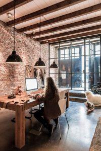 open space industrial