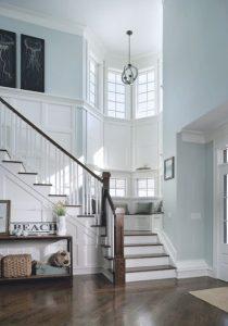 culori mobila casa la mare