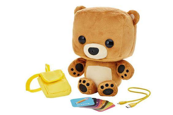instrumente de protectie teddy bear gps