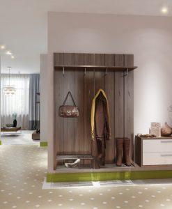 mobilier modern pentru hol