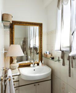 mobilier pentru baie