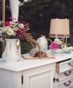 mobilier shabby chic