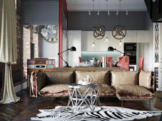 trend design interior 2019
